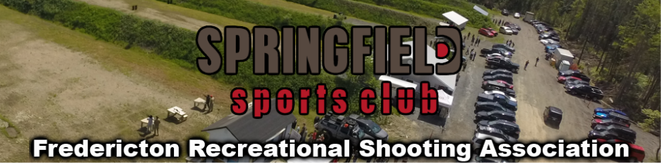 Fredericton Recreational Shooting Association